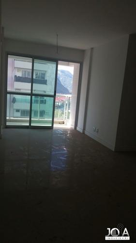 apartamento barra one - 3 quartos com 98 metros - 143