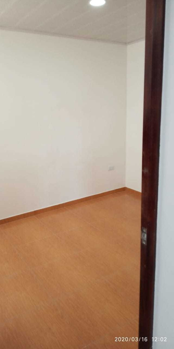 apartamento barrio los alpes. 57 m2. 2 habitaciones