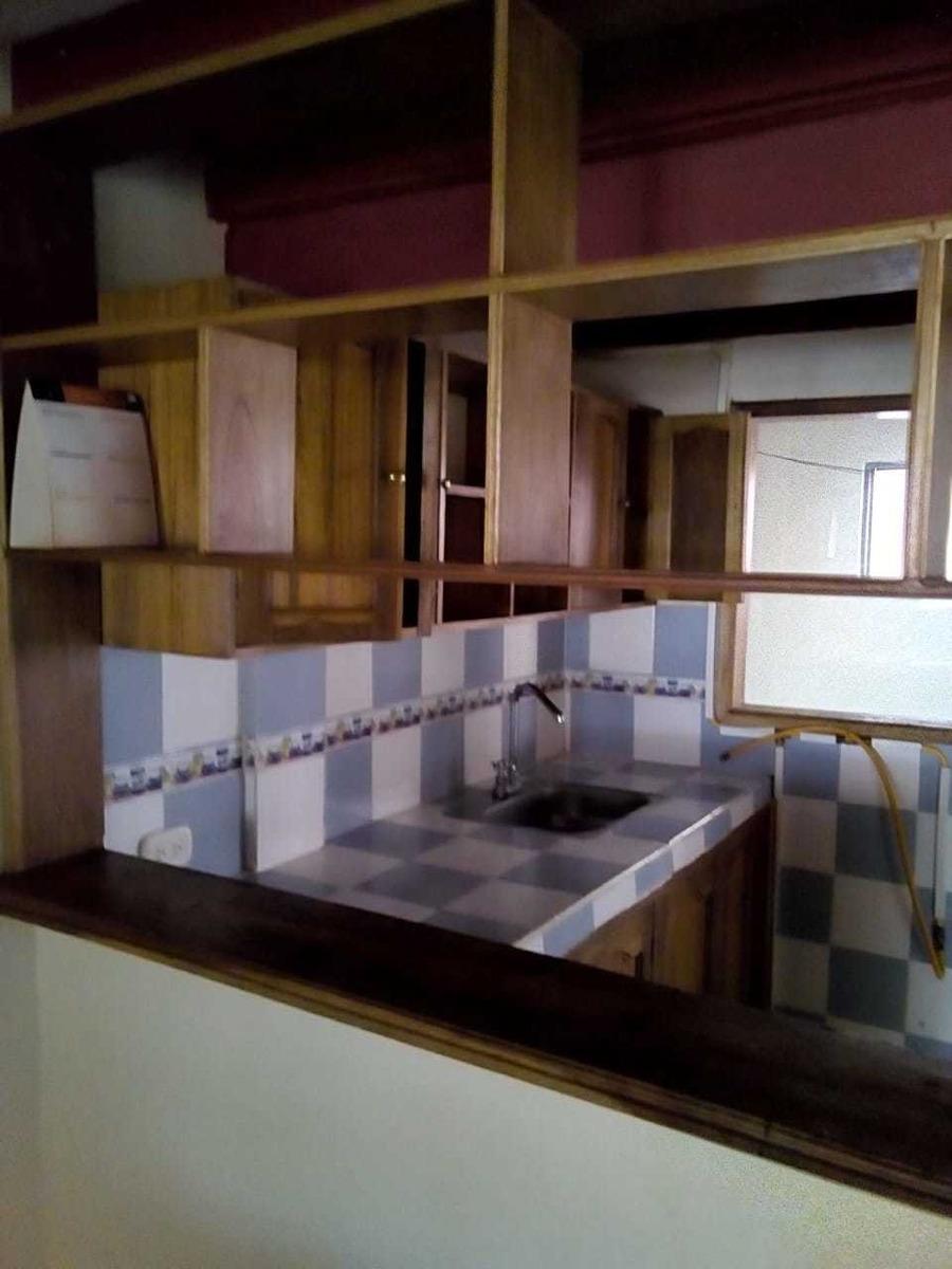 apartamento barrio villa luisa, villamaría segundo piso