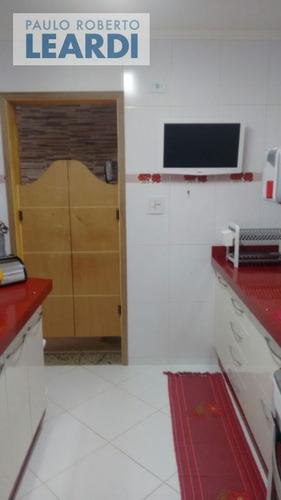 apartamento barro branco (zona norte) - são paulo - ref: 445090