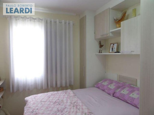 apartamento barro branco (zona norte) - são paulo - ref: 486773