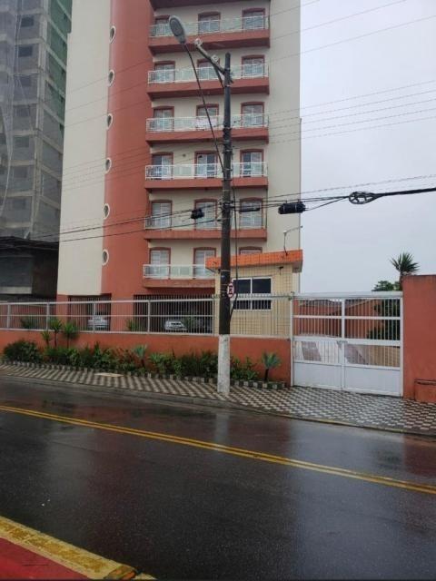 apartamento beira  mar, dinapolis, mongaguá ref. 1003 m h