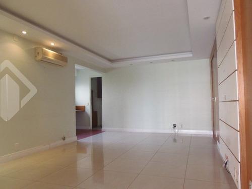 apartamento - bela alianca - ref: 165582 - v-165582
