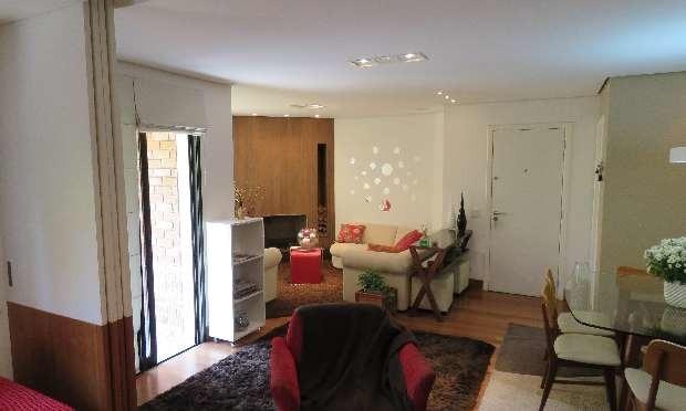 apartamento bela aliança - são paulo - ref: 518749