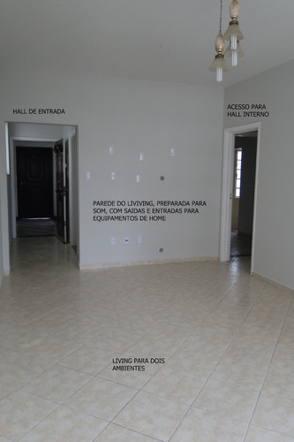 apartamento bela vista 2 dormitórios 1 banheiros 1 vagas 92 m2 - 1682