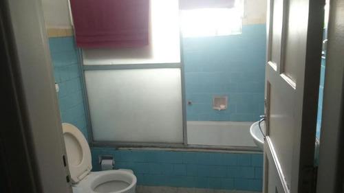 apartamento bela vista 2 dormitórios 1 banheiros 90 m2 - 1869