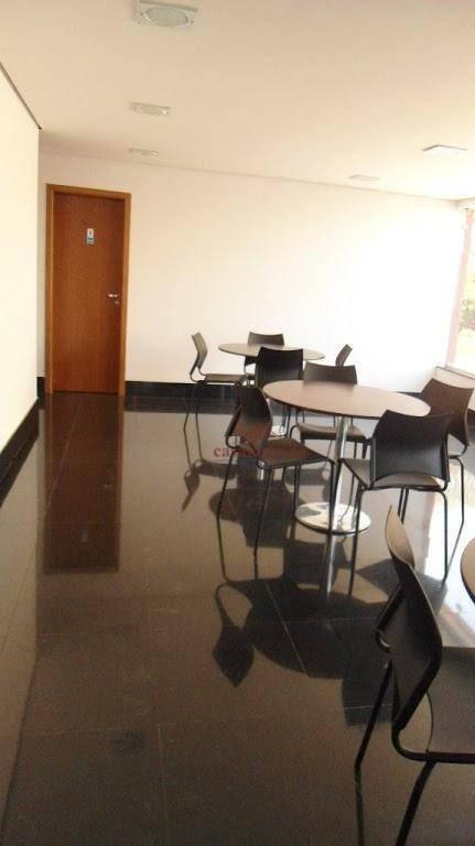apartamento  bela vista  r$ 2.100/mês - jardim bela vista - santo andré/sp - ap0353
