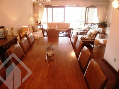 apartamento - bela vista - ref: 133648 - v-133648