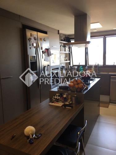 apartamento - bela vista - ref: 140332 - v-140332