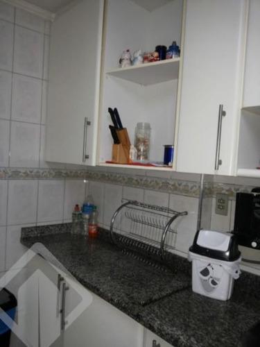 apartamento - bela vista - ref: 164743 - v-164743