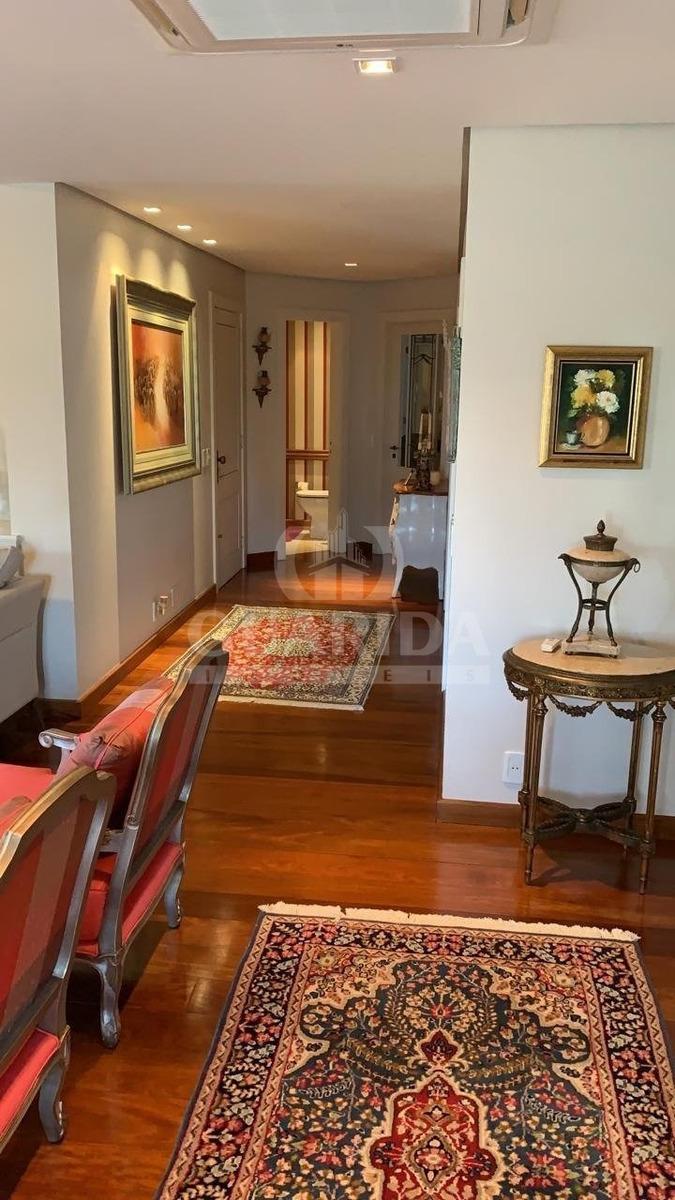 apartamento - bela vista - ref: 195453 - v-195565