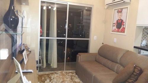 apartamento - bela vista - ref: 196105 - v-196105