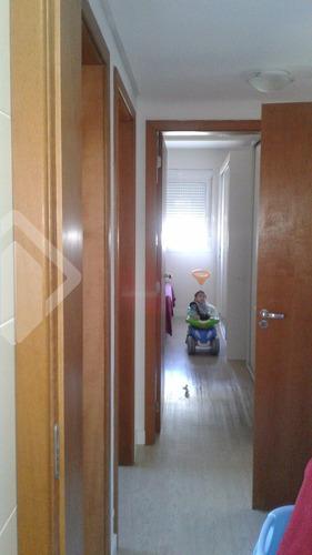 apartamento - bela vista - ref: 203260 - v-203260
