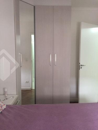 apartamento - bela vista - ref: 204800 - v-204800