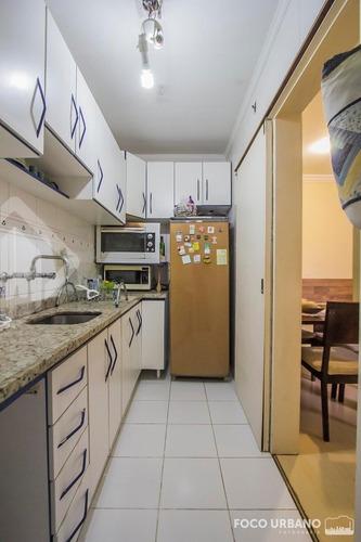 apartamento - bela vista - ref: 216236 - v-216236