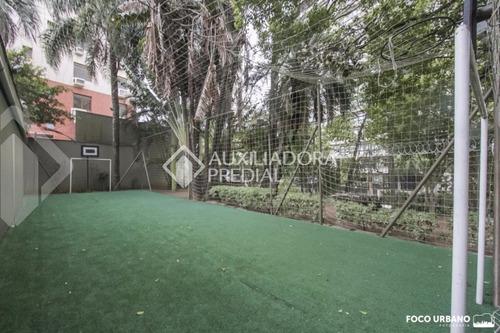 apartamento - bela vista - ref: 242299 - v-242299