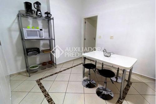 apartamento - bela vista - ref: 246591 - v-246591