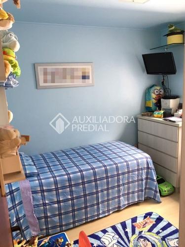 apartamento - bela vista - ref: 249633 - v-249633