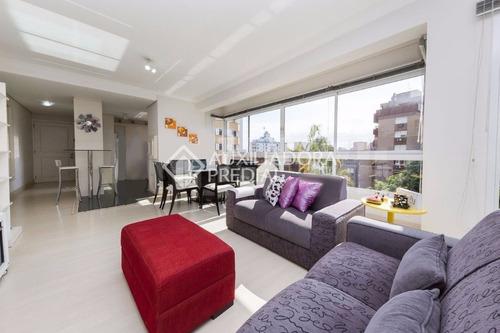 apartamento - bela vista - ref: 254395 - v-254395
