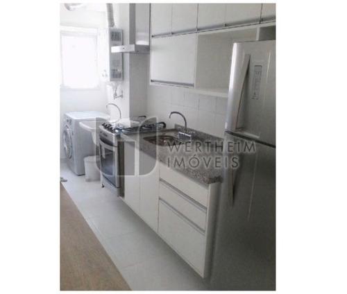 apartamento - bela vista - ref: 55730 - v-wi38399