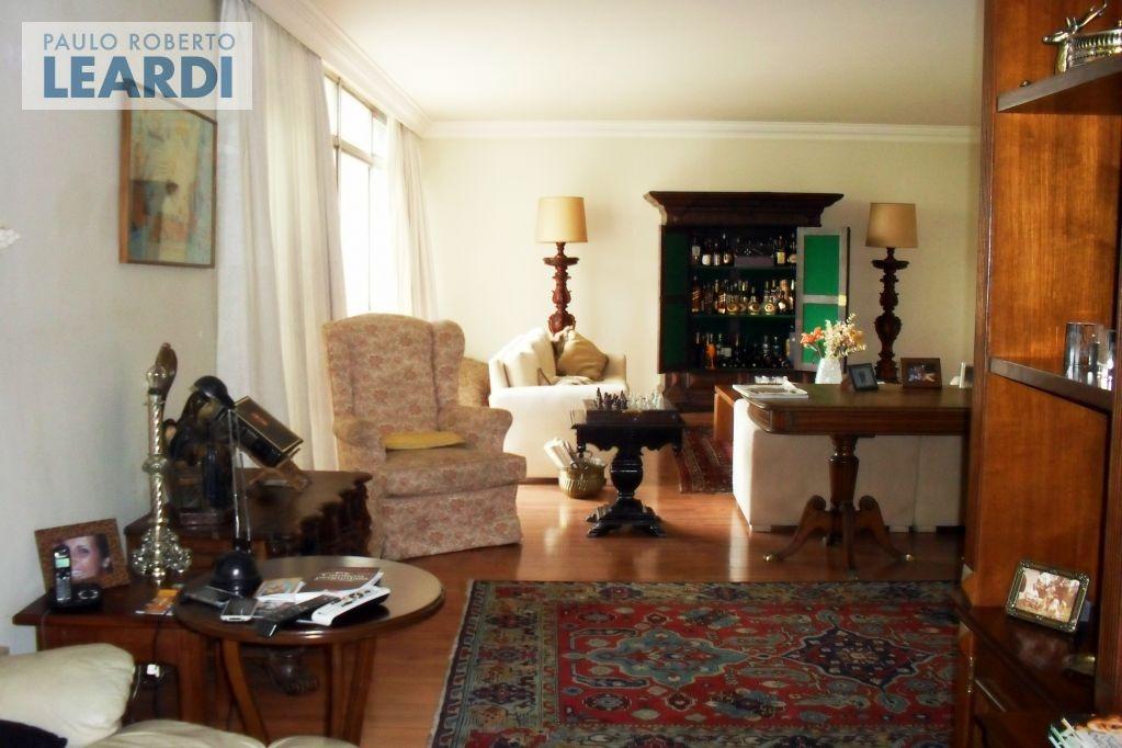 apartamento bela vista  - são paulo - ref: 379575
