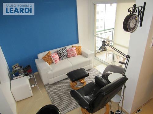 apartamento bela vista - são paulo - ref: 459446