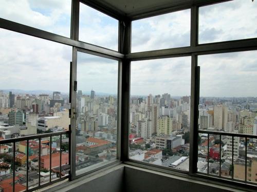 apartamento bela vista  - são paulo - ref: 484418