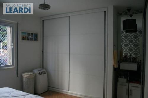 apartamento bela vista  - são paulo - ref: 486339