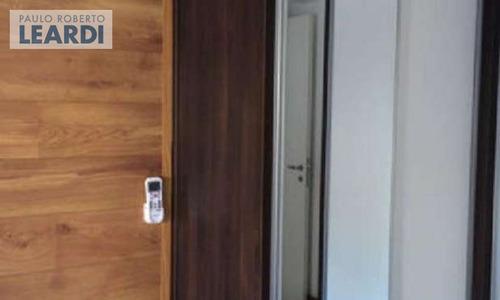 apartamento bela vista  - são paulo - ref: 490703