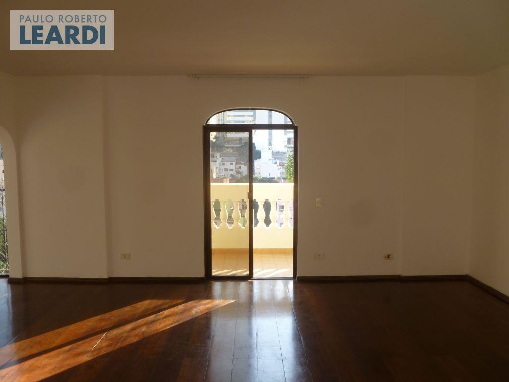 apartamento bela vista  - são paulo - ref: 496708