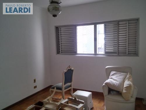 apartamento bela vista  - são paulo - ref: 502844