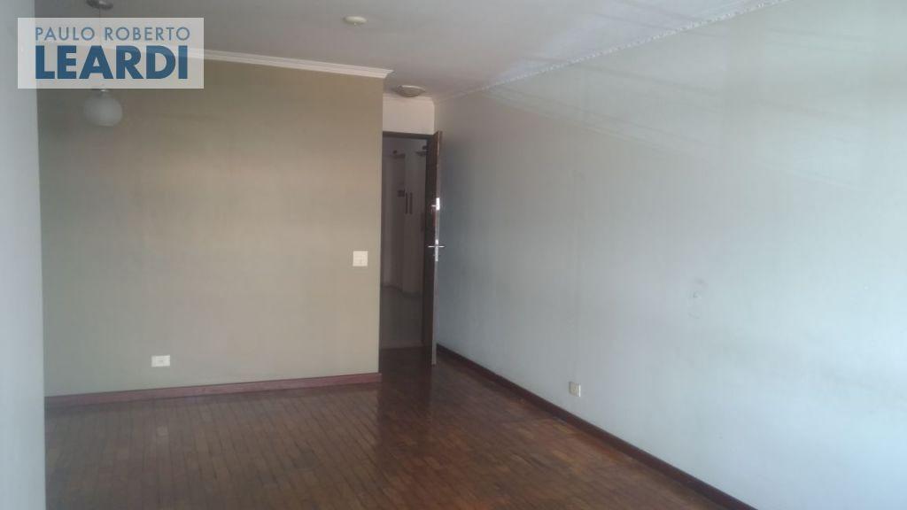 apartamento bela vista - são paulo - ref: 514620