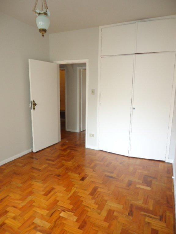 apartamento bela vista - são paulo - ref: 517880