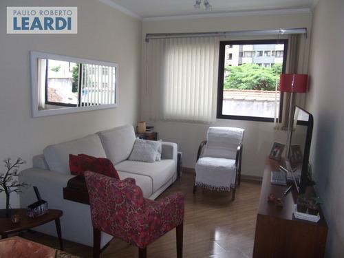apartamento bela vista - são paulo - ref: 524938