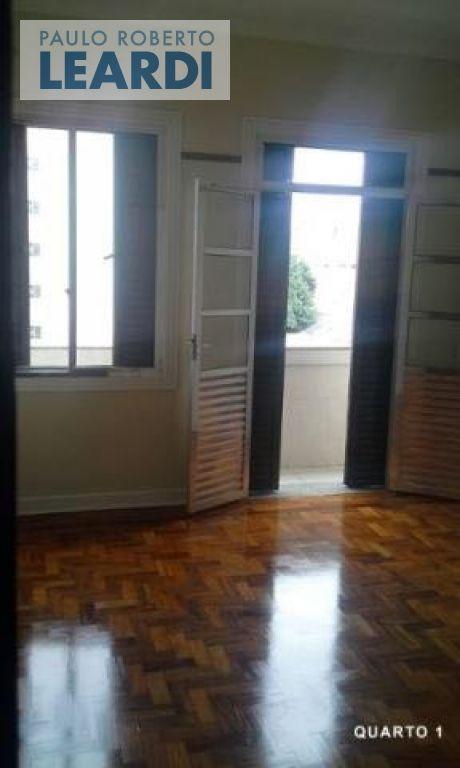 apartamento bela vista  - são paulo - ref: 525711