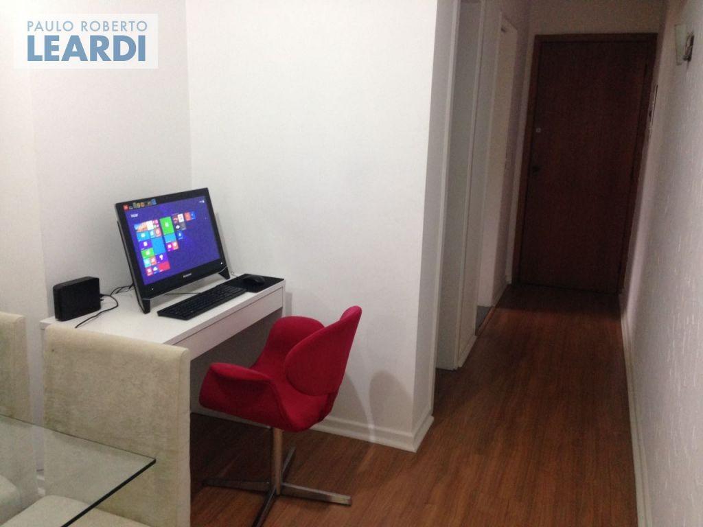 apartamento bela vista  - são paulo - ref: 550127
