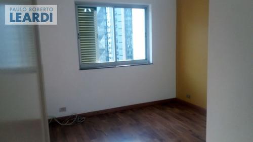 apartamento bela vista  - são paulo - ref: 552298