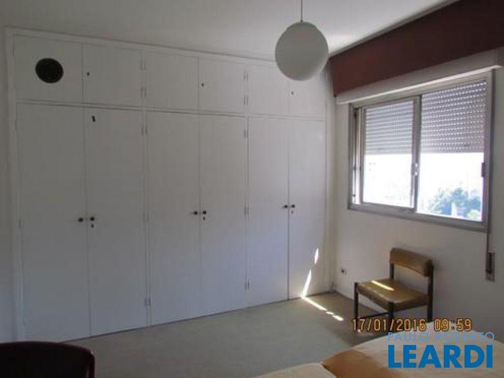 apartamento - bela vista  - sp - 567429