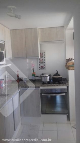 apartamento - belem novo - ref: 180616 - v-180616