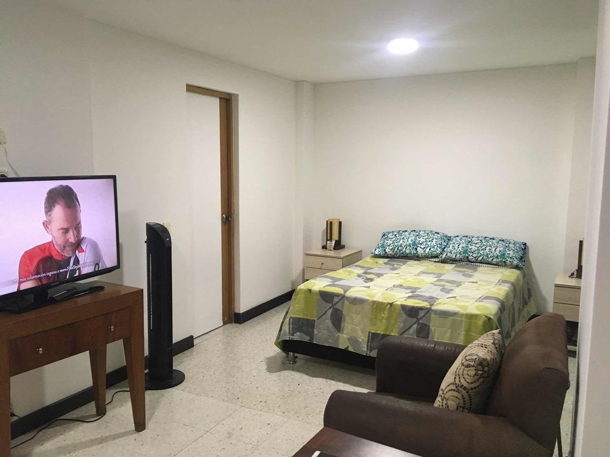 apartamento belen, la mota 230m2