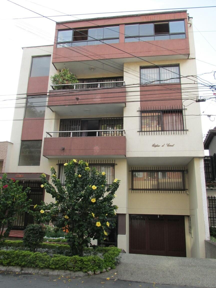 apartamento belén rosales