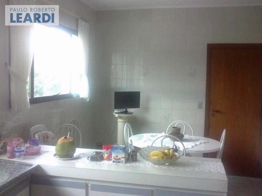apartamento belenzinho - são paulo - ref: 416036