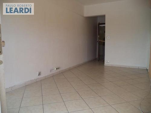 apartamento belenzinho - são paulo - ref: 416409