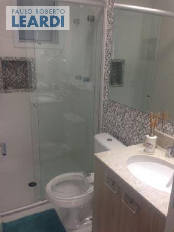 apartamento belenzinho - são paulo - ref: 418565