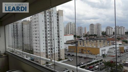 apartamento belenzinho - são paulo - ref: 483693