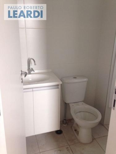 apartamento belenzinho - são paulo - ref: 493790