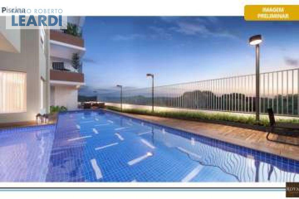 apartamento belenzinho - são paulo - ref: 529624