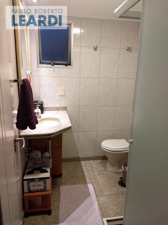 apartamento belenzinho - são paulo - ref: 546868