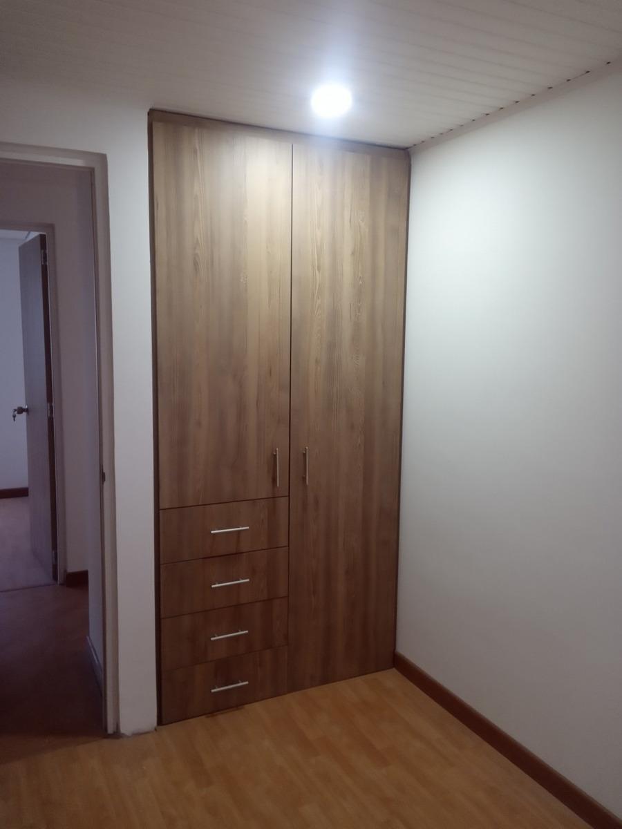 apartamento bella suiza bogota