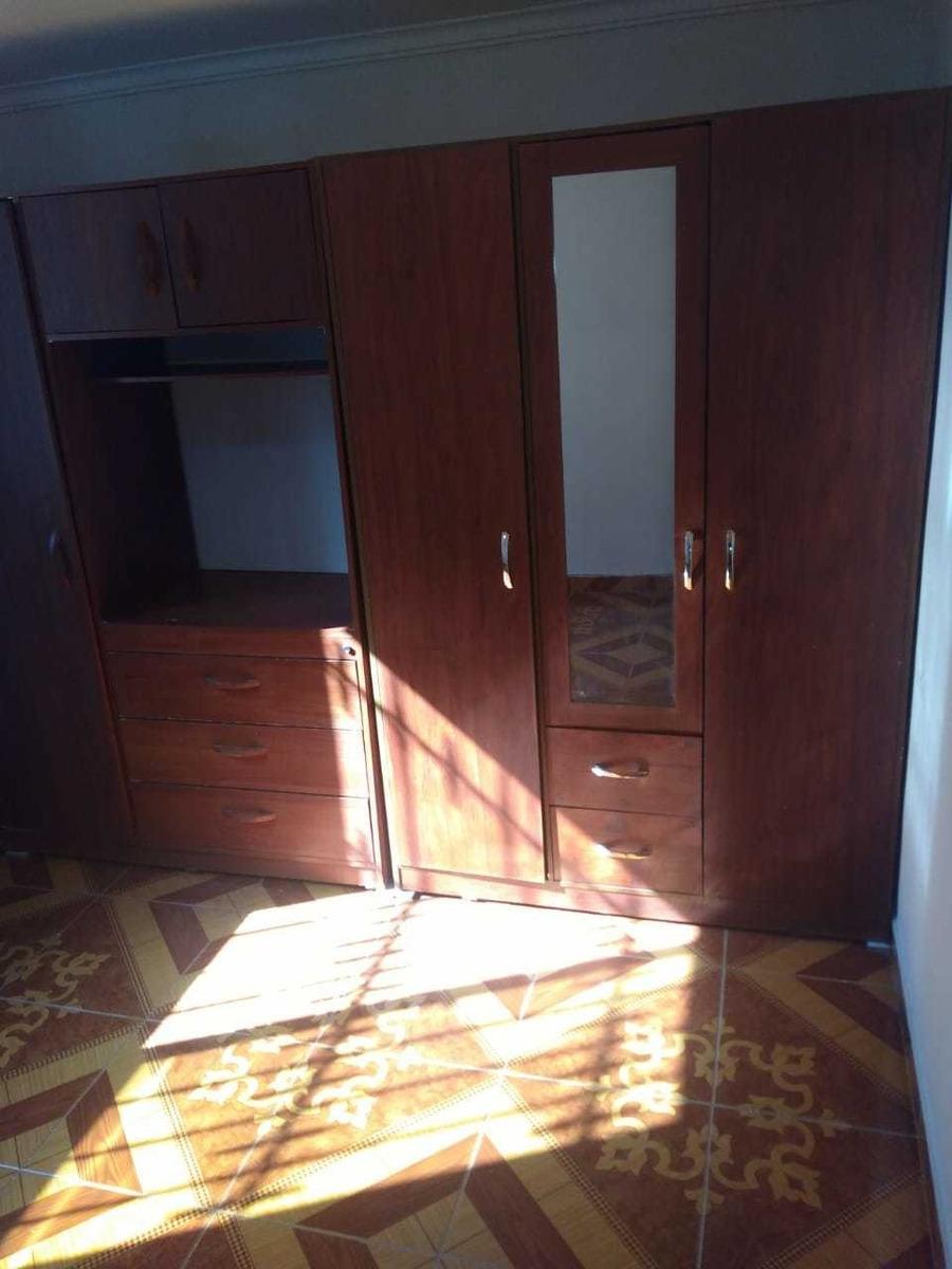 apartamento bello y bien ubicado